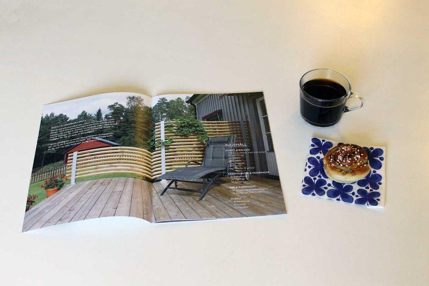 Katalog för wernamo design